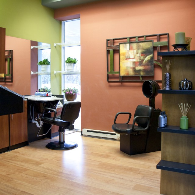 Salons Etc Rental Suite