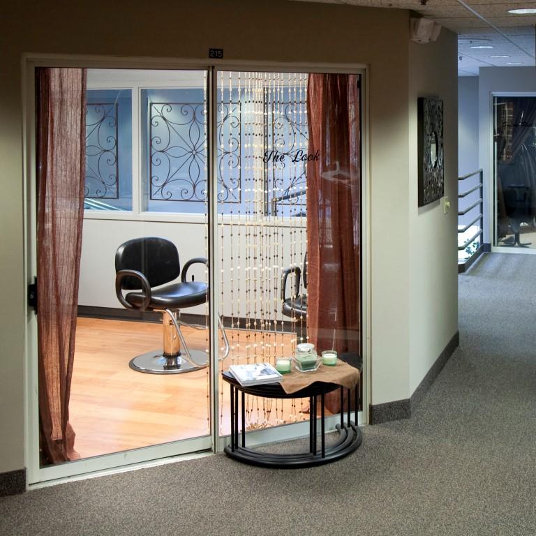 salons etc interior individual studio
