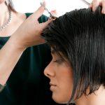 hair stylist salon suite