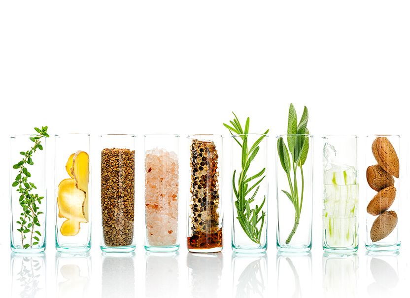 Homemade,Skin,Care,With,Natural,Ingredients,Aloe,Vera,,Lemon,,Cucumber,